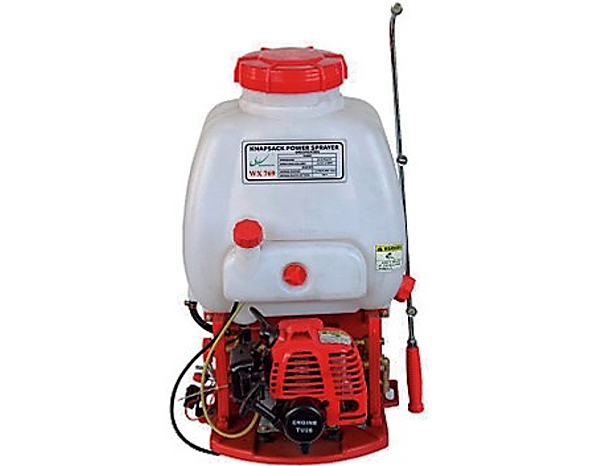 Gasoline Knapsack sprayer