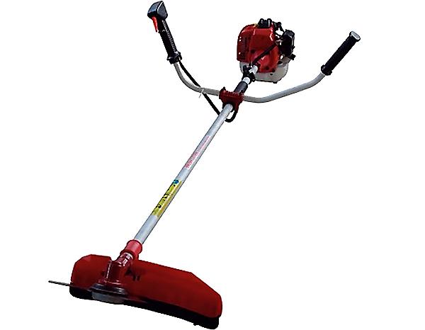 Gasoline-Brush-Cutter