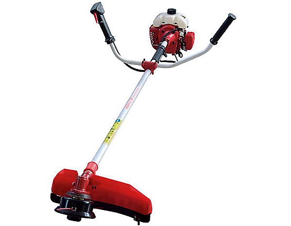 Gasoline-Brush-Cutter
